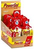 PowerBar - PowerGel Red Fruit Punch Box (24 x 41g)