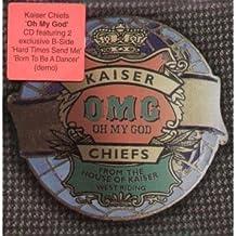 Oh My God [Cd2] [CD 2] by Kaiser Chiefs