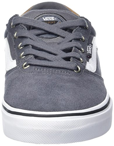Vans chaussures M Gilbert Crockett P Tornado/white