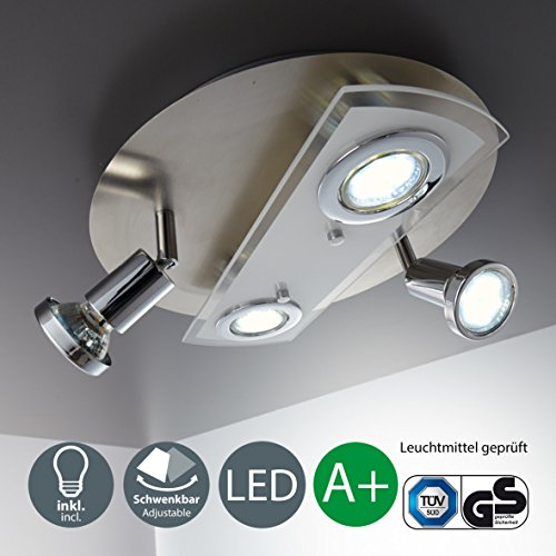Led Ceiling Lights The Best Amazon Price In Savemoney Es