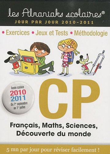 CP 2010-2011