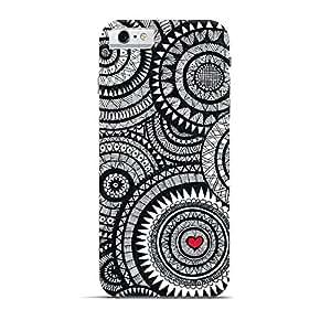Hamee Designer Printed Hard Back Case Cover for Vivo Y27L Design 1294