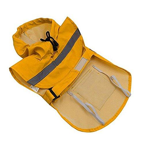 Zoom IMG-1 ltuotu giacca cappotto impermeabile per