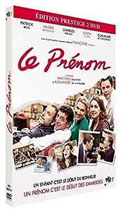 """Afficher """"Prénom (Le)"""""""