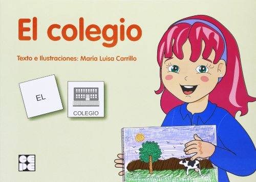 EL COLEGIO por VV.AA.