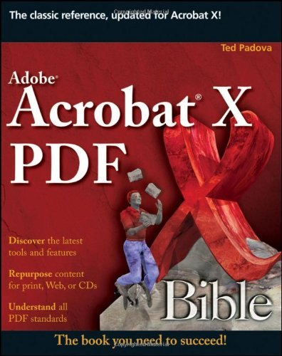 adobe-acrobat-x-pdf-bible
