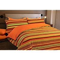 Funda nórdica estampada Rayas FLASH (Para cama de 150x190/200 (Nórdico de 240))