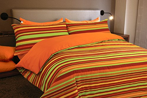 Funda nórdica estampada Rayas FLASH (Para cama de 135x190/200 (Nórdico de 220))