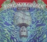 Songtexte von None More Black - Icons