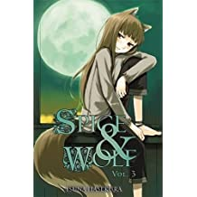 Spice & Wolf, Tome 3 :