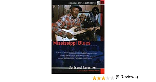 TAVERNIER BLUES TÉLÉCHARGER MISSISSIPPI