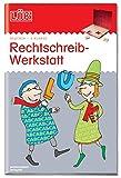 LÜK-Übungshefte / Deutsch: LÜK: Rechtschreibwerkstatt 2. Klasse