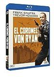 El Coronel Von Ryan - Bd [Blu-ray]
