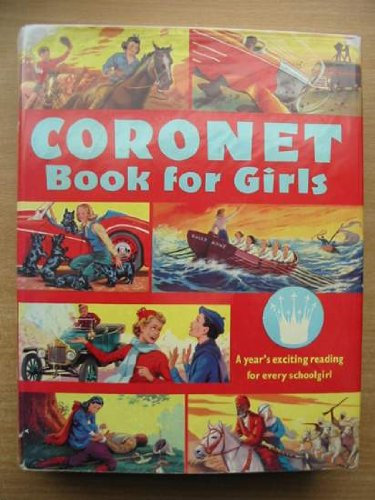 Second Coronet Book for Girls