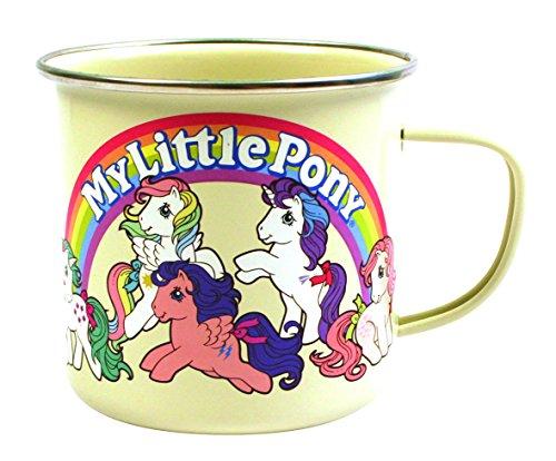 Smalto retr mio piccolo Pony stagno Mug