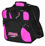 Best Bowling Bags - Storm Solo Bowling Bag (1-Ball), Pink Review
