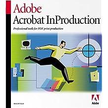 Adobe Acrobat InProduction [Old Version]