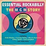 Essential Rockabilly - The MGM Story