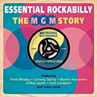Essential Rockabilly - The MGM Story