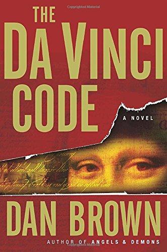 Vinci Da Code-serie (The Da Vinci Code: A Novel)