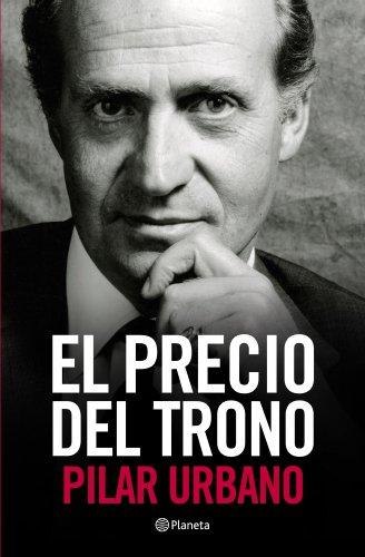 El precio del trono (volumen independiente) por Pilar Urbano