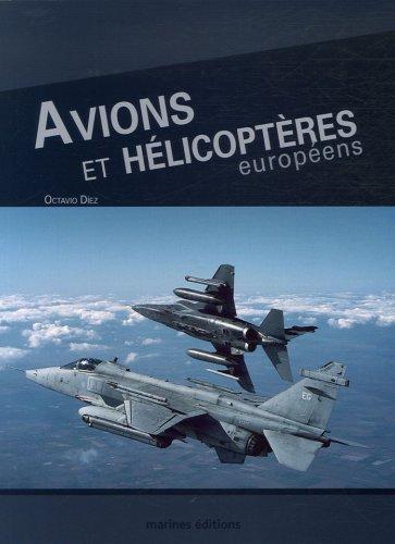 Avions et hélicoptères européens