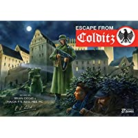 Escape from Colditz (Osprey Games)