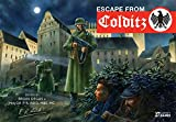 Escape from Colditz Castle World War II