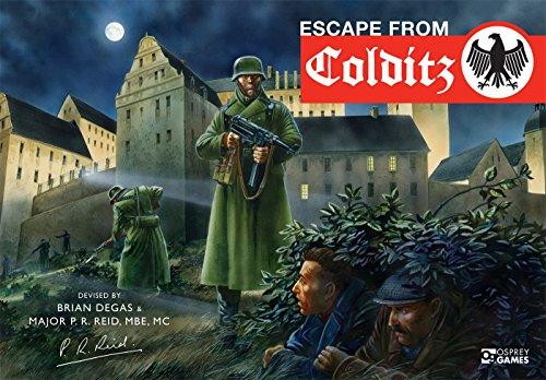 Escape from Colditz kaufen – 75th Anniversary Edition (Osprey Games) Komplexes und fesselndes Strategiespiel kaufen strategiespiel kaufen Escape from Colditz kaufen – 75th Anniversary Edition (Osprey Games) Komplexes und fesselndes Strategiespiel kaufen 51NJ3mgblwL