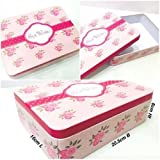 Metal Tin Box For Gifting Best Wishes (D...