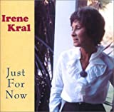 Songtexte von Irene Kral - Just for Now
