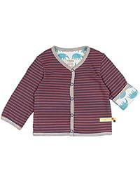 loud + proud Baby Wendejacke Jacket