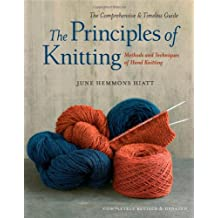 The Principles of Knitting.
