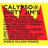 Calypso at Dirty Jim'S (+Bonus-Dvd)