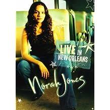 Norah Jones: Live in New Orleans Affiche du film Poster Movie Norah Jones: Couchez à la maison Orleans nouveaux (11 x 17 In - 28cm x 44cm) Style A