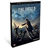 Final Fantasy XV - The Complete Official Guide