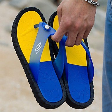 Stivali inverno delle donnecasuali zeppa piuma Heel PU sandali US11.5 / EU45 / UK10.5 / CN47