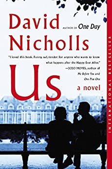 Us: A Novel par [Nicholls, David]