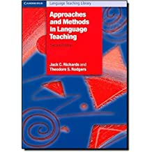Approaches and Methods in Language Teaching (Cambridge Language Teaching Library) (English Edition)