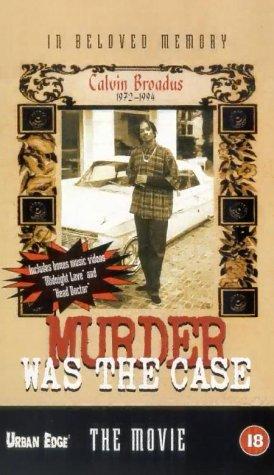 murder-was-the-case-the-movie-vhs