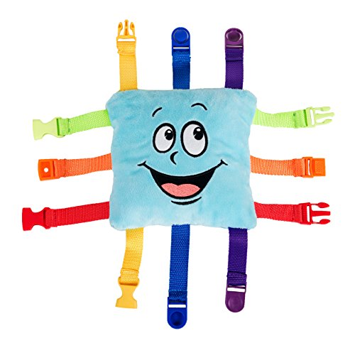 buckle-toy-bubbles-toddler-early-learning-basic-life-skills-childrens-plush-travel-activity