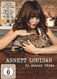 Annett Louisan - In meiner Mitte (+ Audio-CD) [2 DVDs]
