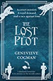 The Lost Plot (The Invisible Library series Book...