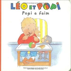 "Afficher ""Léo et Popi n° 6 Popi a faim"""