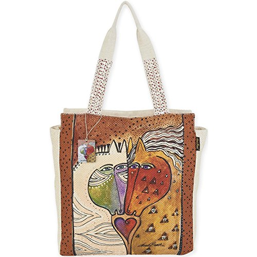 laurel-burch-tote-lovehorses-laurel-burch-in-acrilico-multicolore