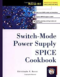 Switch-Mode Power Supply Spice Cookbook