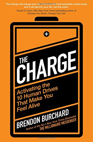 The Charge Cover Image