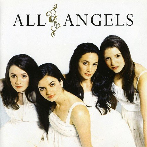 All Angels [Import anglais]