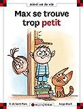 Telecharger Livres Max se trouve trop petit tome 111 (PDF,EPUB,MOBI) gratuits en Francaise