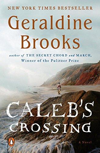 Caleb's Crossing: A Novel